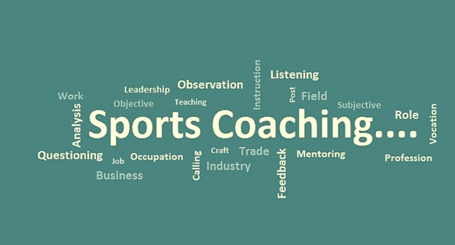 Sport Coaching