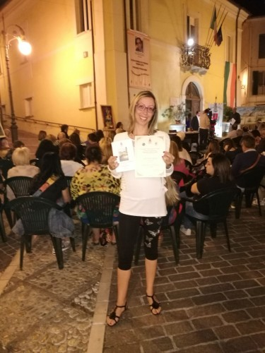 Premio Fragassi