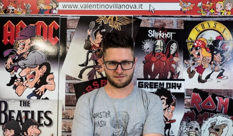 Valentino Villanova