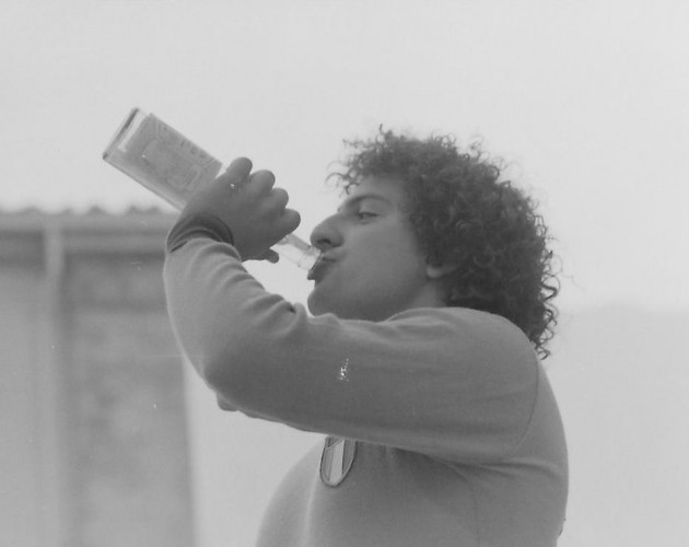 politico sportivo Mario Mazzocca