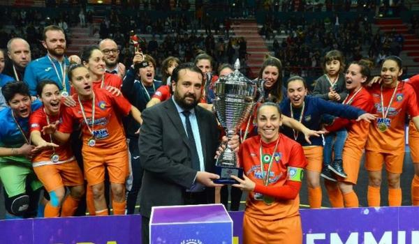 Alessia Guidotti Coppa Italia