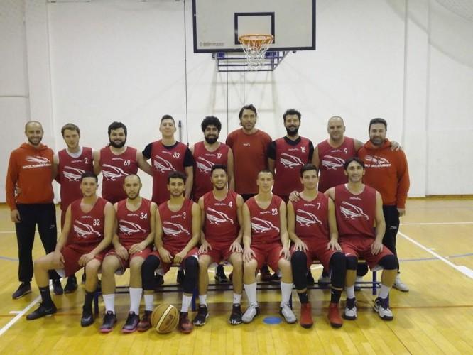 Spoltore basket