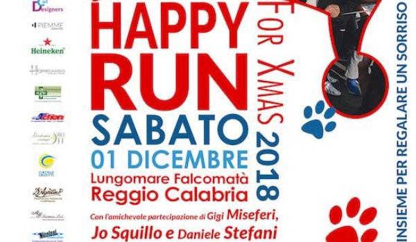 happy run