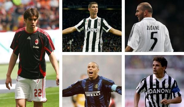 calciomercato story