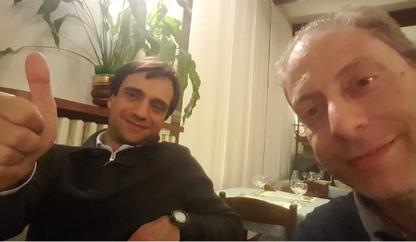 Daniele e Dario