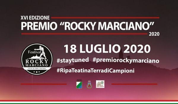 Festival Rocky Marciano
