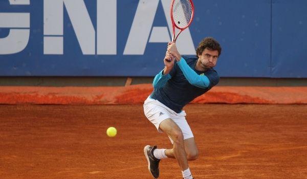 San Marino Open