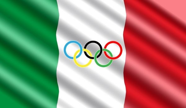 estate sportiva italiana